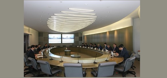 SOCAR's role in international energy projects highly estimated in Japan
