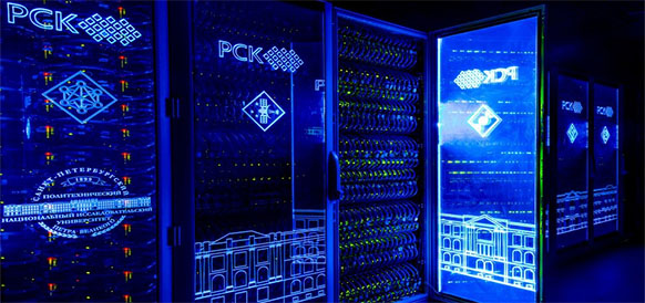 Газпром нефть будет использовать мощности суперкомпьютера Санкт-Петербургского политехнического университета