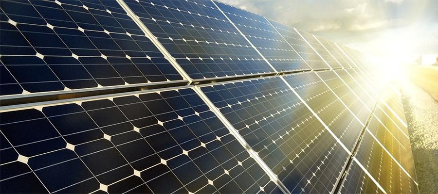 К электросети подключена Шовгеновская СЭС в республике Адыгея