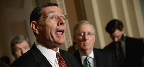 Конкуренция по-американски. В Конгресс США внесен законопроект о санкциях против Северного потока-2