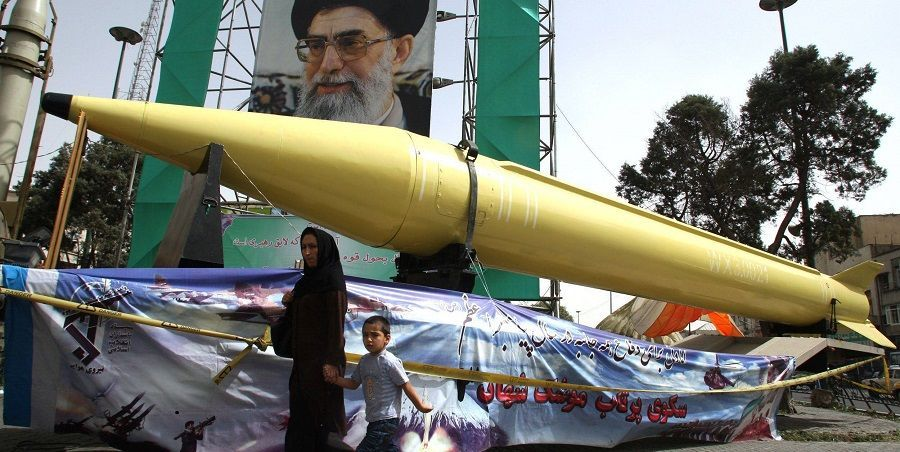 «Time not right» for nuclear deal talks, Iran says