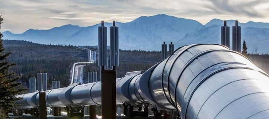 Особенности строительстве  магистральных трубопроводов в сейсмических районах