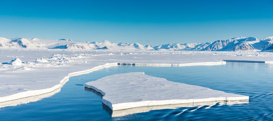 Минвостокразвития предложило выдавать иностранным компаниям лицензии на добычу на шельфе Арктики на 30 лет