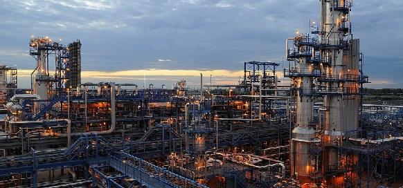 Газпром нефть начала подготовку к строительству комплекса глубокой переработки нефти на Омском НПЗ