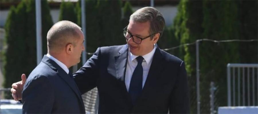 Сербия нацелена на получение альтернативного российскому газа через интерконнектор с Болгарией