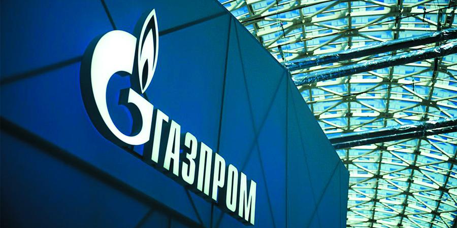 У «Газпрома» нет планов по изменению частоты выплаты дивидендов