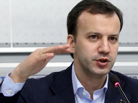 А.Дворкович: газовый контракт между Россией и Китаем будет подписан в мае 2014 г