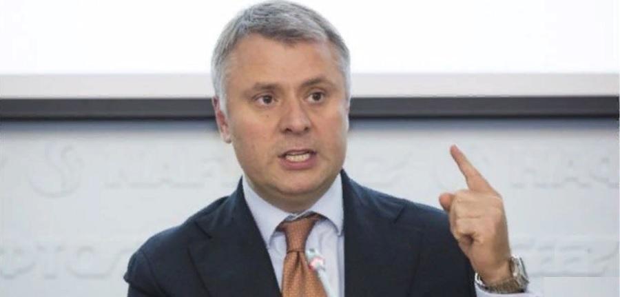 Ю. Витренко - после очередных переговоров: Нафтогаз считает, что судебные споры с Газпромом не мешают контракту с новым оператором ГТС Украины