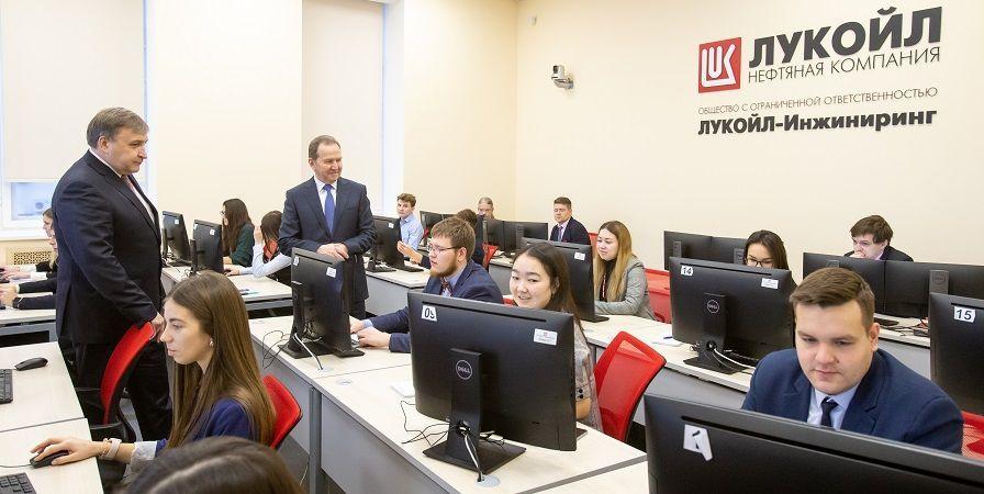 Кооперация образования, науки и бизнеса – ключ к процветанию отрасли
