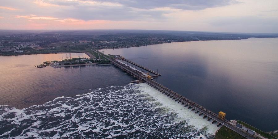 Капремонт мостового комплекса Волжской ГЭС за 600 млн руб. завершат осенью 2021 г.