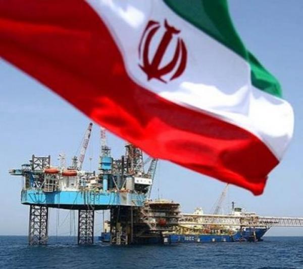 Иран  в ближайший месяц начнет разрабатывать нефтяной пласт на месторождении Южный Парс. Несмотря на эмбарго ЕС