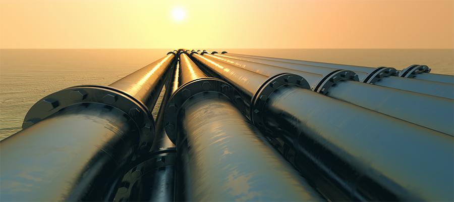 Перспективы развития и диверсификации газовой инфраструктуры Восточной Европы