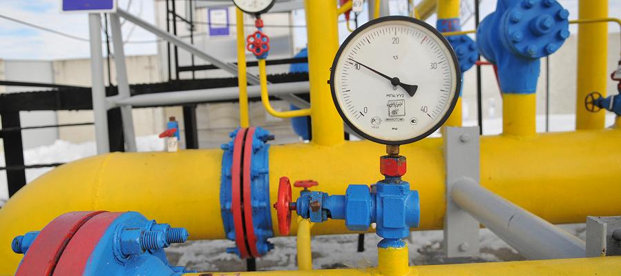 Сопоставимо с годовым потреблением в мире. Газпром трансгаз Уфа транспортировал 4 трлн м3 газа