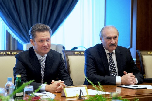 Gazprom and Bulgaria to continue developing bilateral relations in energy sector