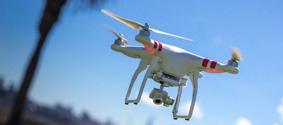 Конданефть запускает на своих объектах систему беспилотных воздушных комплексов