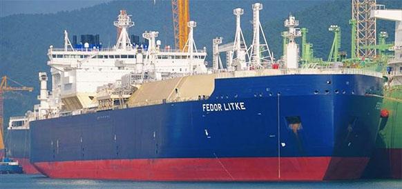 3rd Yamal LNG cargo arrives in France, prepares for transshipment