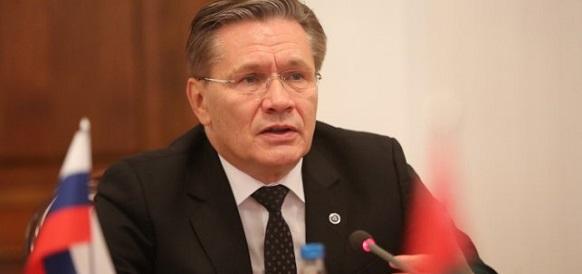 Росатом подтвердил намерение ввести в эксплуатацию 1-й блок Белорусской АЭС в 2019 г