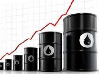 Стоимость нефти взлетела после сообщения о начале сирийско-израильской войны