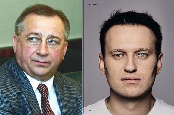 Президент Транснефти заявил, что не даст Навальному документы