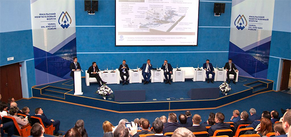 Технологично и экологично. Газпром нефть строит свою стратегию, рассматривая Ямал как стратегический регион