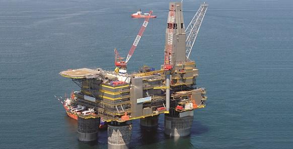 KCA Deutag продлила контракт на буровые работы с Sakhalin Energy еще на 4 года