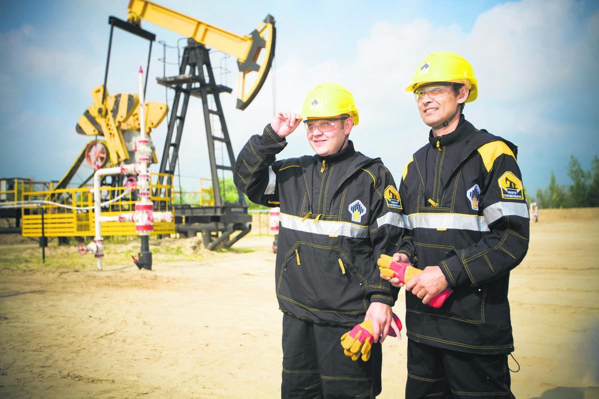 Интенсификация добычи высоковязкой нефти
