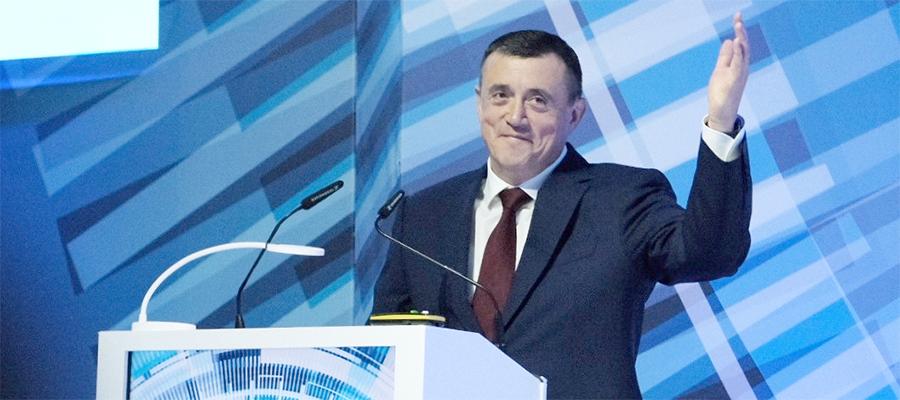 Нефть и газ Сахалина-2020: Сахалинская область рассчитывает увеличить локализацию нефтесервисов в 5 раз