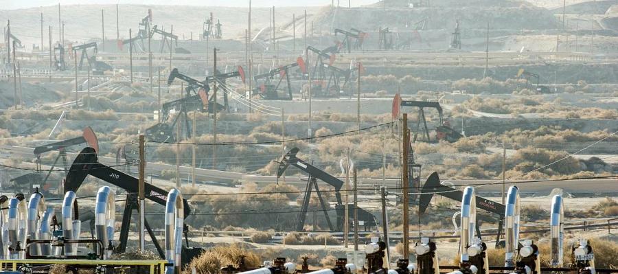 Liberty Oilfield Services подхватила у Schlumberger бизнес по проведению гидроразрыва пласта в Северной Америке