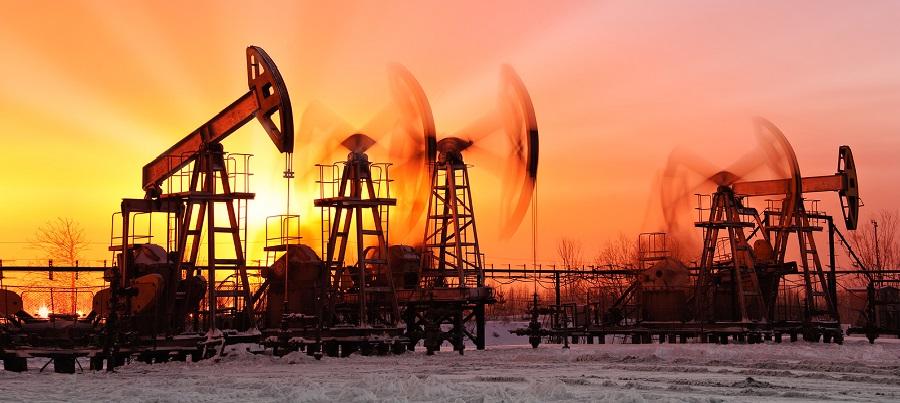 Состояние и основные тенденции развития нефтедобывающей промышленности
