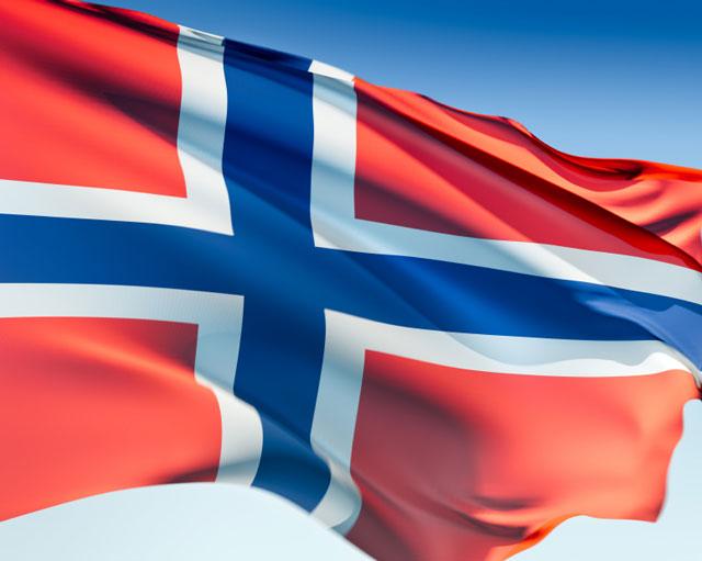 Норвегия может подписать с Украиной крупный газовый контракт