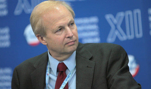 Bob Dudley: Non fossil-fuels to produce a 3rd of world's energy by 2040