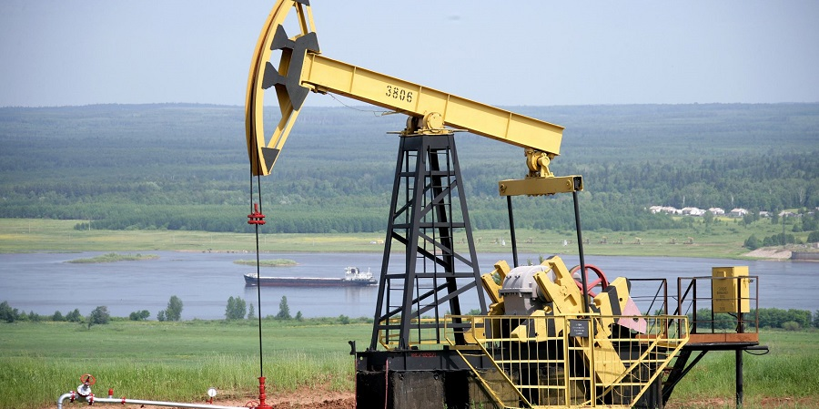 Удмуртнефть модернизировала систему подготовки и перекачки нефти Котовского месторождения