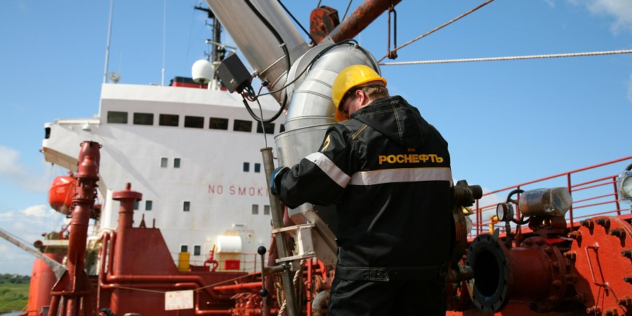 Rosneft improves casing pipe production technologies