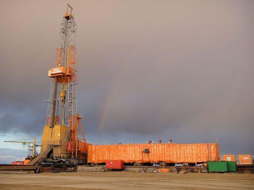 Столпы российского нефтесервиса
