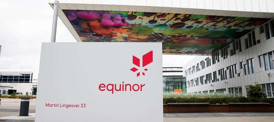 Equinor suspends buy-back programme until further notice