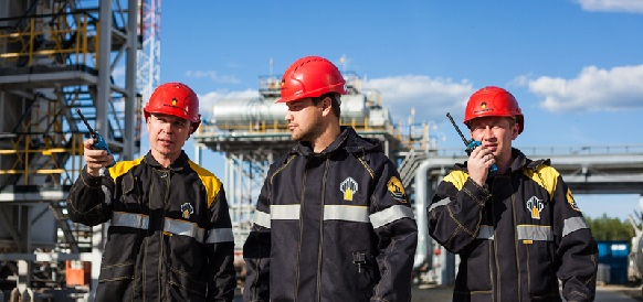 Rosneft´s hydrocarbon production increased in 3Q