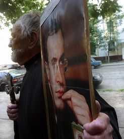 Михаил Касьянов рассказал, за что сидит Михаил Ходорковский