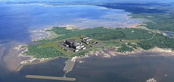 Лицензия на строительство АЭС Ханхикиви-1 в Финляндии может быть выдана в 2019 г