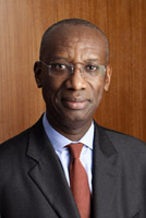 Appointment of Momar Nguer, Senior Vice President Africa/Middle East at Total Supply & Marketing
