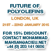 Future of Polyolefins 2015