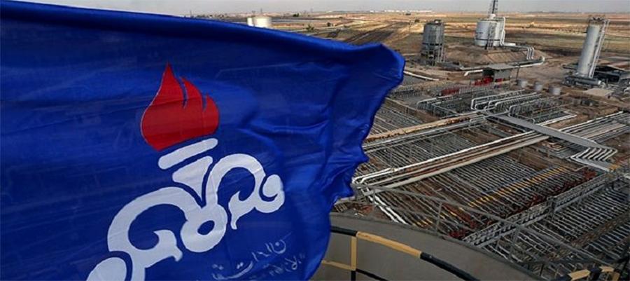 Несмотря на санкции, Иран продолжает по графику реализовывать 10 крупных проектов по разведке нефти и газа