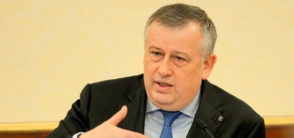Власти Ленинградской области договорились с Газпромом по многим вопросам газификации