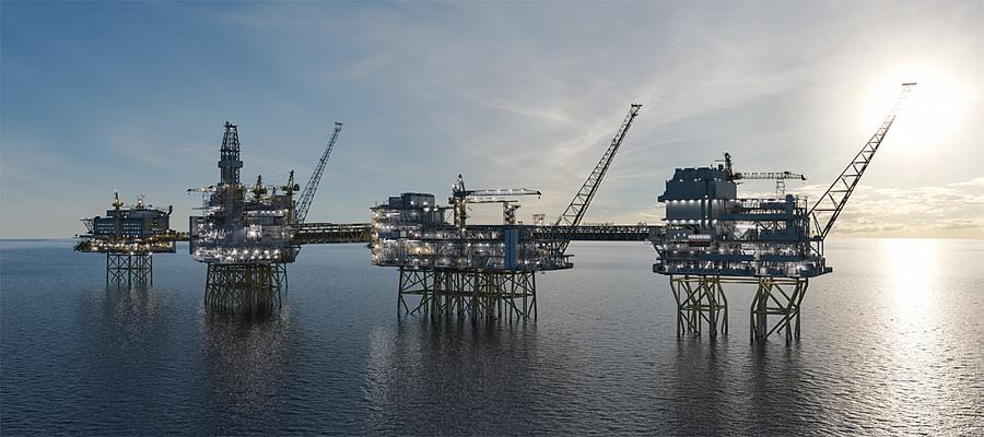 Забастовка нефтяников в Норвегии может привести к снижению добычи нефти и газа на 22%