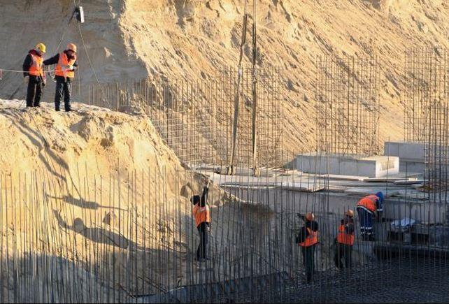 Более 300 строителей космодрома «Восточный» получили зарплату только после проверки Роструда