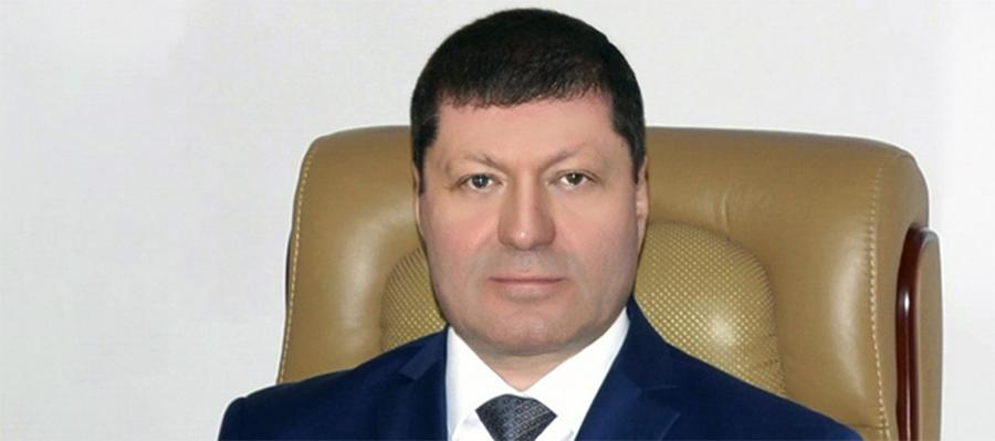 Газпром межрегионгаз Курган возглавил Д. Осетров