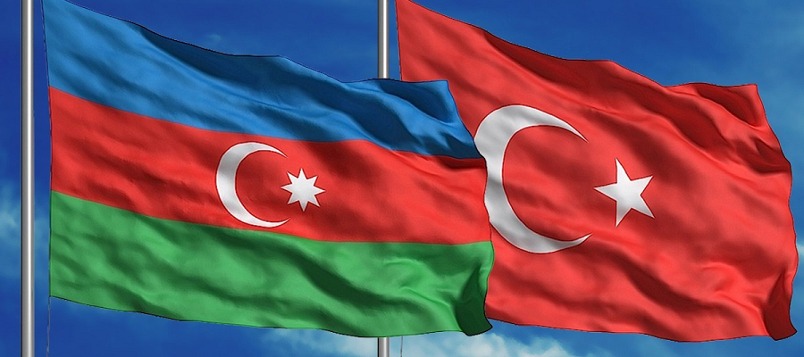 Азербайджан нарастил экспорт газа в Турцию почти на 16%