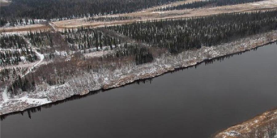 ЛУКОЙЛ завершил ликвидацию последствий утечки нефти на Харьягинском месторождении
