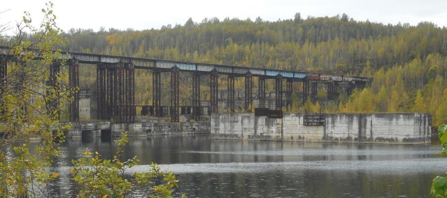 РусГидро оценивает возможность достройки Крапивинской ГЭС в Кемеровской области
