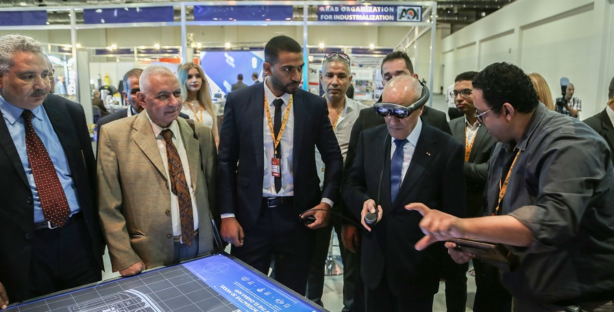 Egypt aims to become self-sufficient in petroleum products within 3 years