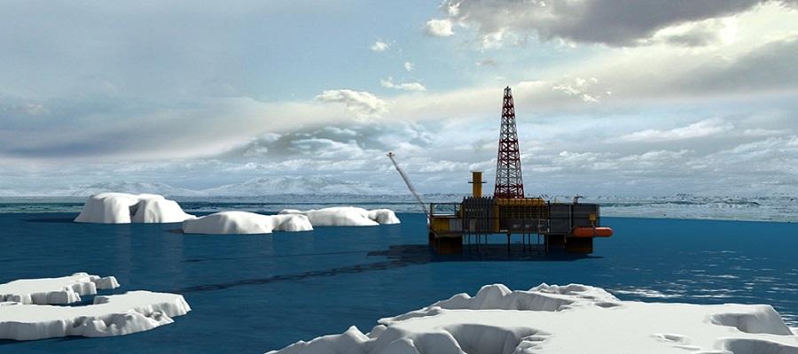 Lukoil develops Arctic oil spill treatment process